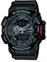 Casio G-Shock (GA-400-1BER)