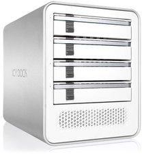ICY DOCK Icy Cube MB561U3S-4S