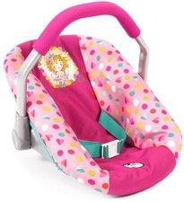 Bayer Chic Puppen-Autositz - Prinzessin Lillifee