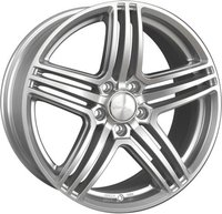 Wheelworld WH12 (8x19) arctic silber