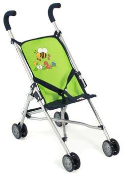 Bayer Chic Mini-Buggy Roma - bumblebee