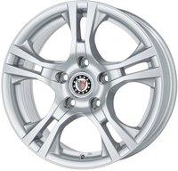 Platin Wheels Design P53 (8x18) silber