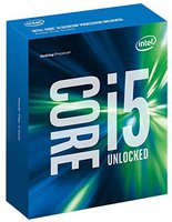 Intel Core i5-6600 Box (Sockel 1151, 14nm, BX80662I56600)