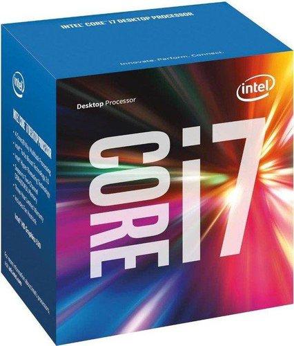 Intel Core i7-6700 Box (Sockel 1151, 14nm, BX80662I76700)