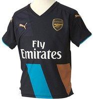 Puma Arsenal Trikot Kinder 2016