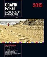 Franzis Grafikpaket Landschaftfotografie 2015