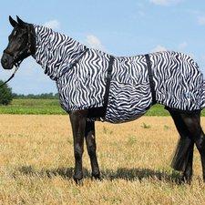 Busse Ekzemerdecke Zebra