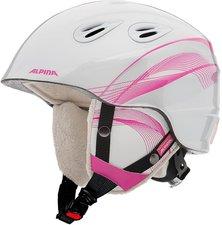 Alpina Eyewear Grap 2.0 Junior pink/prosecco
