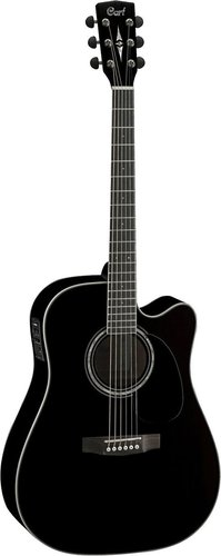 Cort MR-710F-BK Black