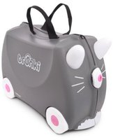 Trunki Ride-on Benny the Cat