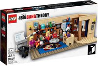 LEGO Ideas - The Big Bang Theory (21302)