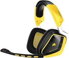 Corsair Void RGB Wireless (Special Edition Yellowjacket)
