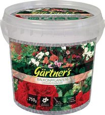 Gärtner\'s Balkonpflanzen-Langzeitdünger 750 g
