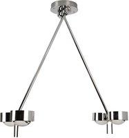 Top Light Puk Ceiling Sister Twin 100 cm (5-081100)