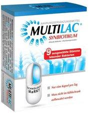 Vivatrex Multilac Synbiotikum Magensaftresistente Kapseln (30 Stk.)