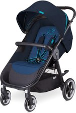 Cybex Agis M-Air 4 True Blue