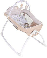 Graco Little Lounger