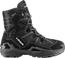 Lowa Rufus II GTX High Junior black