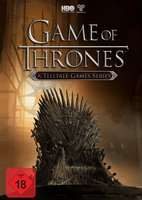 Game of Thrones: A Telltale Games Series (PC/Mac)