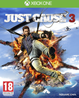 Just Cause 3: Steel Edition (Xbox One)