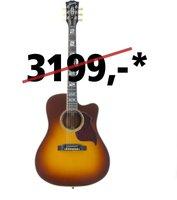 Gibson Songwriter Cutaway Progressive 2016