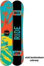 Ride Lil' Buck (2016)