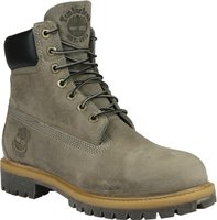 Timberland Authentics 6 Inch Premium Boot warm sand nubuck