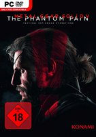 Metal Gear Solid 5: The Phantom Pain - Day One Edition (PC)