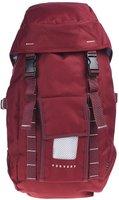 Forvert Lasse Backpack burgundy/white