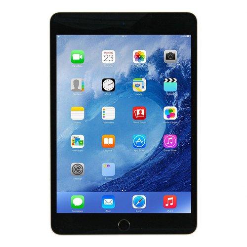 Apple iPad mini 4 16GB WiFi spacegrau