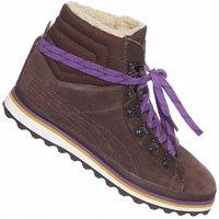 Puma City Snow Boot S Wn's (354215) chocolate brown