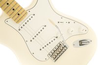 Fender American Special Stratocaster Olympic White