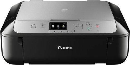 Canon PIXMA MG5752 silber/schwarz