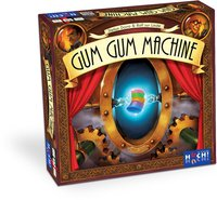 Hutter Gum Gum Machine