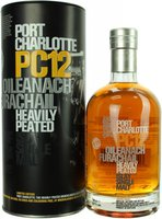 Bruichladdich Port Charlotte PC12 Oileanach Furachail 0,7l 58,7%