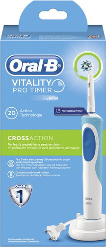 Oral-B Vitality Pro Timer