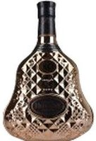 Hennessy XO Exclusive Edition VII Tom Dixon 0,7l 40%