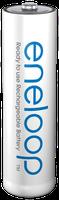 Panasonic AA-Batterie eneloop BK-3MCC