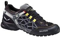 Salewa Men Wildfire Pro GTX black out/yellow