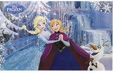Empeak Beauty Adventskalender Disneys die Einkönigin