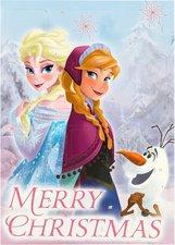 Undercover Adventskalender Disney Frozen