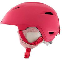 Giro Lure bright coral