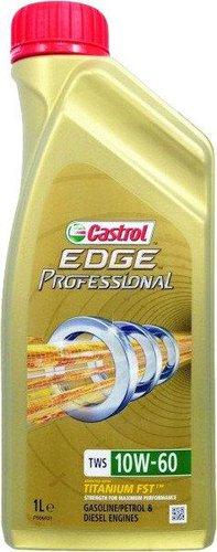 Castrol Edge Professional Tws Titanium Fst 10w 60 1 L Gunstig