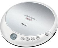 AEG CDP 4226 weiß
