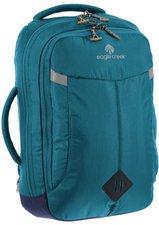 Eagle Creek Briefcase Backpack RFID celestial blue (EC-041294)
