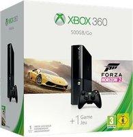 Microsoft Xbox 360 E 250GB + Forza Horizon 2