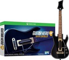 Activision Xbox One Guitar: Hero Live - Gitarren-Controller