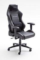 MCA-furniture MCA DX-Racer 3 schwarz