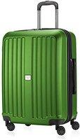 Hauptstadtkoffer X-Berg Spinner 65 cm mat apple green
