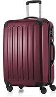 Hauptstadtkoffer Alex Spinner 65 cm burgundy TSA